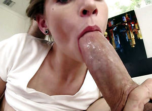 Supah Sumptuous Young Superslut Takes..
