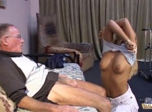 European nubile gets sausage of her..