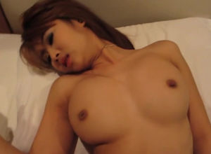 Thick boobed 18yo thai woman from..