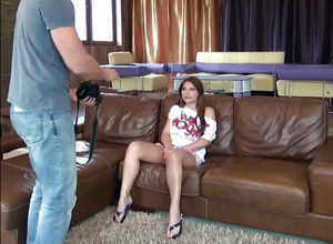 Audition pornography video, Romanian..