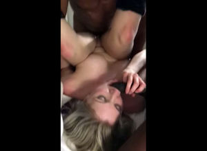 Ultra-cute mind-blowing slutwife..